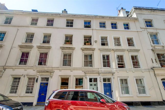 Exterior of Little Russell Street, London WC1A