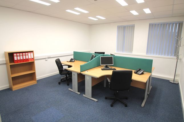 Office Space of Newton Street, Hyde SK14
