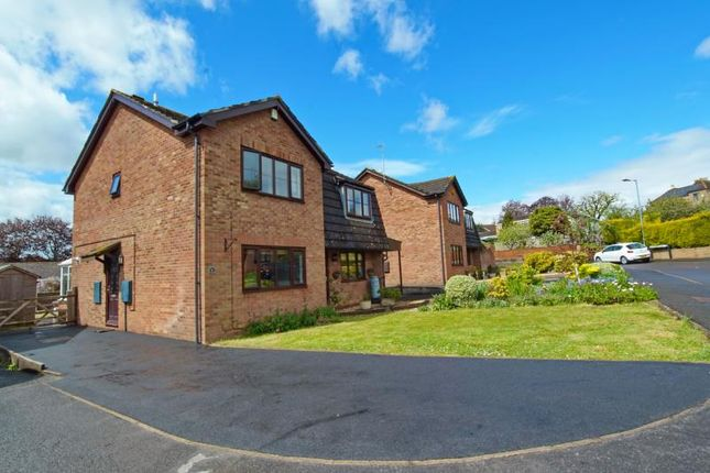 Thumbnail Semi-detached house to rent in Riverside Close, Shirehampton, Bristol