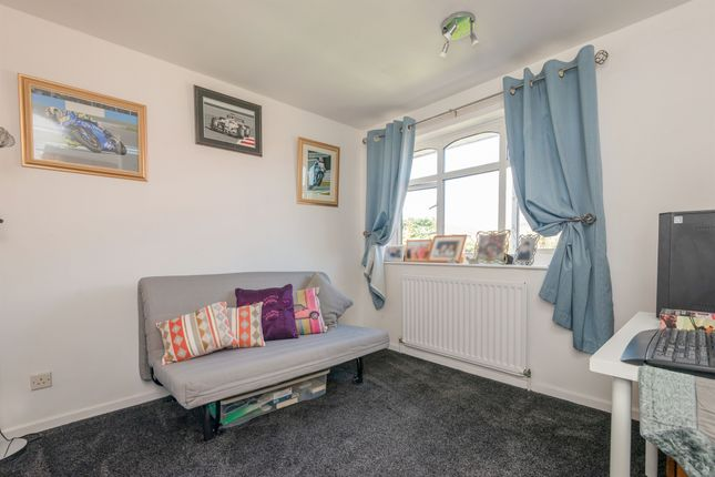 Bedroom Two: of Croft Grove, Uttoxeter ST14