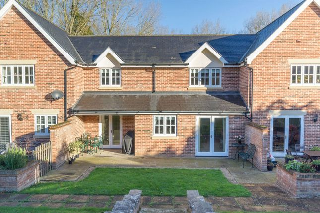 Thumbnail Terraced house for sale in East Bilney, Dereham