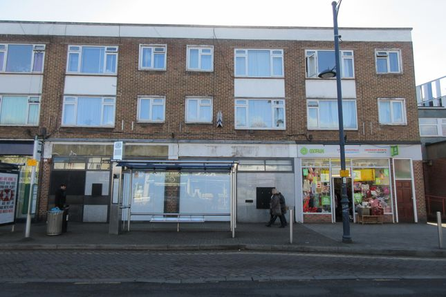 Retail premises to let in Church Mews, Station Road, Addlestone
