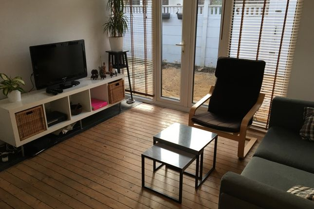Thumbnail Semi-detached house to rent in Delawyk Crescent, Herne Hill, London, Greater London