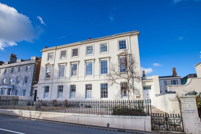 Thumbnail Flat to rent in The Grange, St. Peter Port, Guernsey