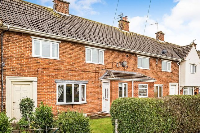 4 bed semi-detached house to rent in Fairfield Road, Broughton, Chester CH4