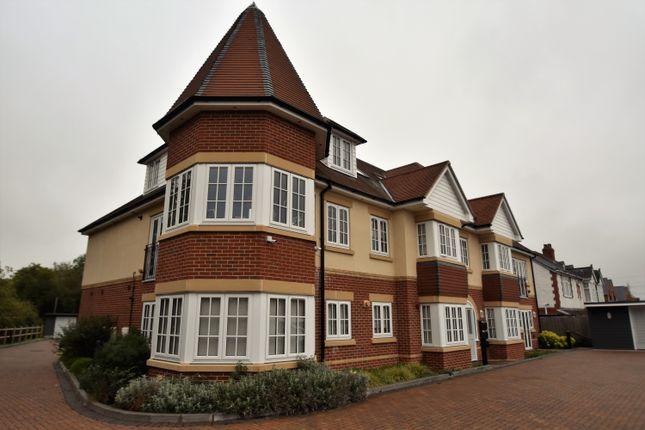Thumbnail Flat to rent in Hambledon Road, Waterlooville