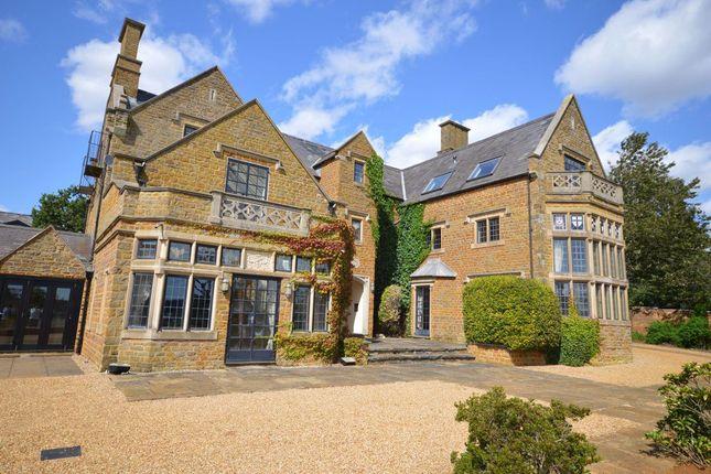 Thumbnail Property to rent in Northampton Road, Brixworth, Northampton