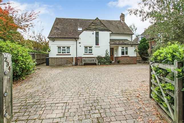 Thumbnail Detached house for sale in Holtye Road, East Grinstead, West Sussex