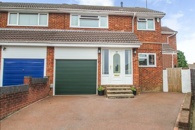 Alexander Close, Waterlooville, Hampshire PO7
