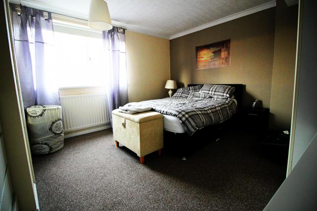 Master Bedroom of Elemore Lane, Easington Lane Village, Hetton Parish, City Of Sunderland, Tyne And Wear DH5