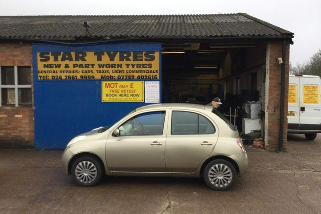 Thumbnail Retail premises for sale in Bodmin Road, Coventry