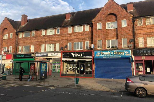 Thumbnail Retail premises to let in 16 Addington Road, West Wickham, Kent