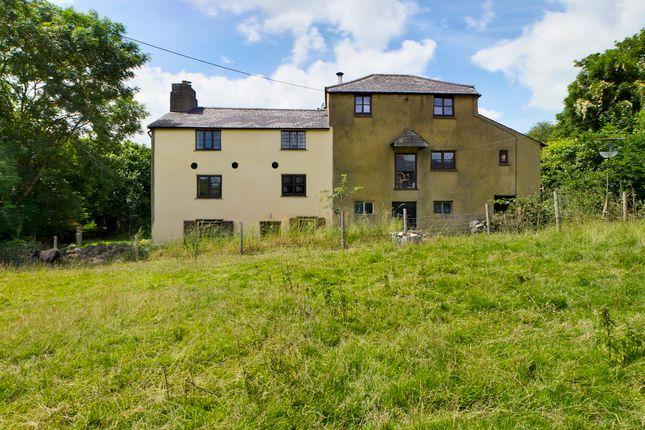 Thumbnail Farmhouse for sale in Ingsdon, Newton Abbot