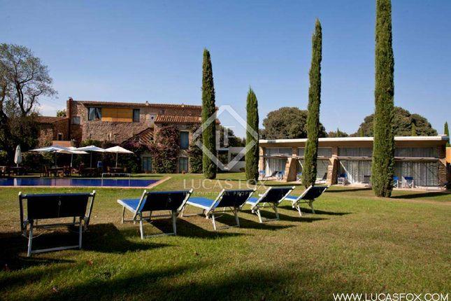 Thumbnail Villa for sale in Spain, Girona (Inland Costa Brava), Baix Empordà, Lfcb584