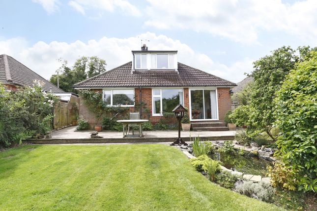 Thumbnail Detached house to rent in Perrin Springs Lane, Frieth, Henley-On-Thames