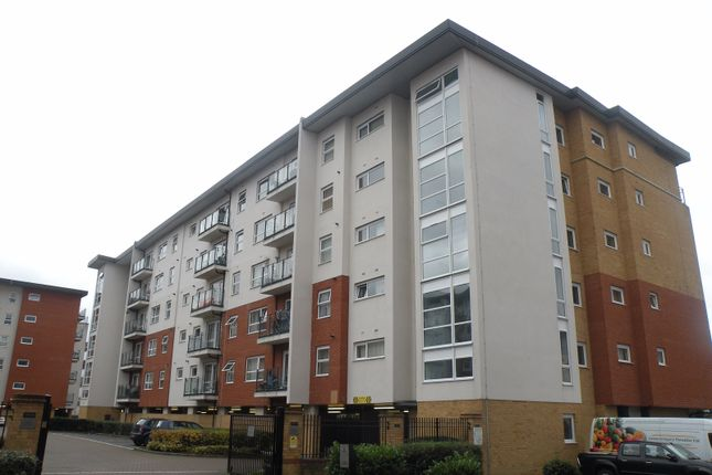 2 bed flat for sale in 109 Clarkson Court, Hatfield