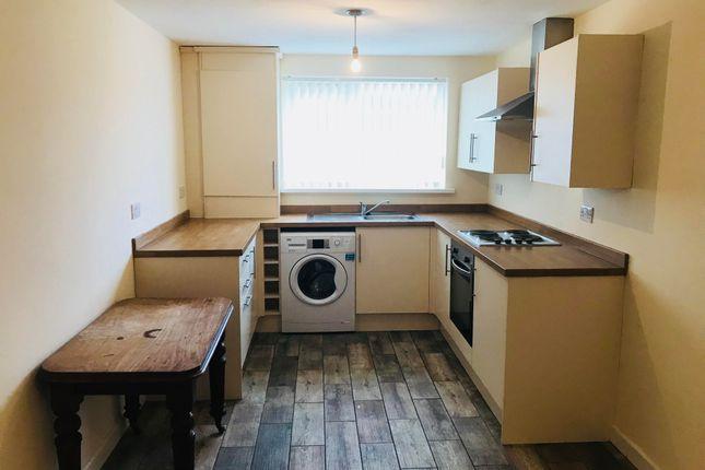 Thumbnail Flat to rent in Fairway, Sandfields, Port Talbot