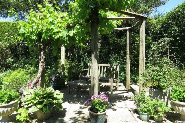 Garden. of Sandford Road, Winscombe BS25