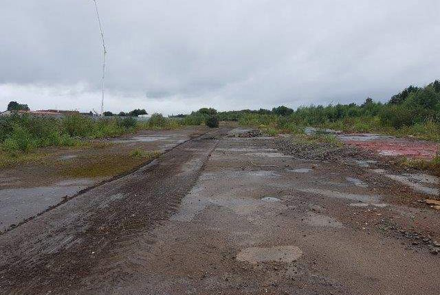Thumbnail Land for sale in Main Street, Bellshill