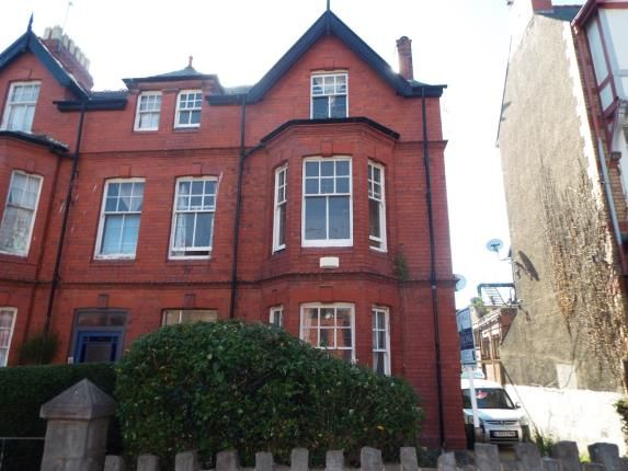 Thumbnail End terrace house for sale in Hawarden Road, Colwyn Bay, Conwy