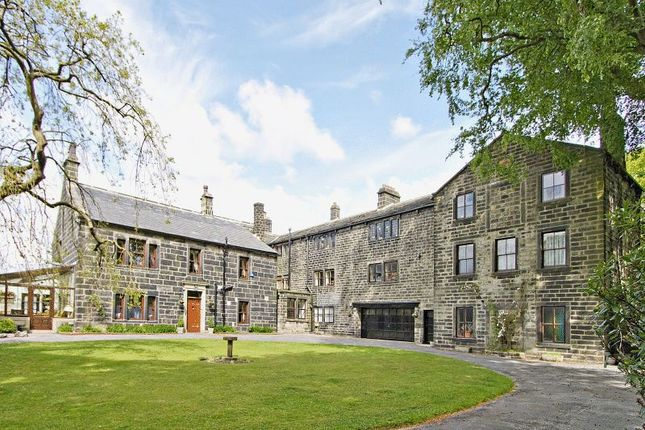 Thumbnail Country house for sale in Stoodley Hall, Stoodley Lane, Todmorden