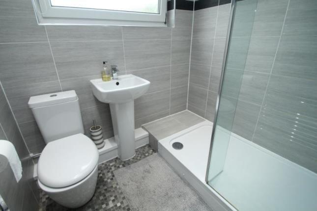 Bathroom of Glen More, East Kilbride, Glasgow, South Lanarkshire G74