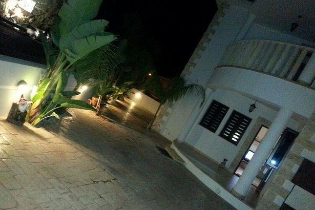 Vrysoulles, Famagusta, Cyprus