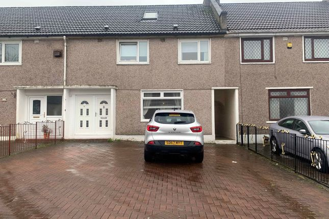 Thumbnail Terraced house for sale in Lubas Place, Toryglen