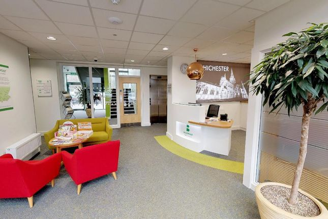Thumbnail Office to let in Terminus Road, Chichester