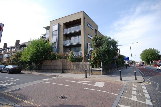 Thumbnail Flat for sale in Space Apartment, 419 High Road, Wood Green