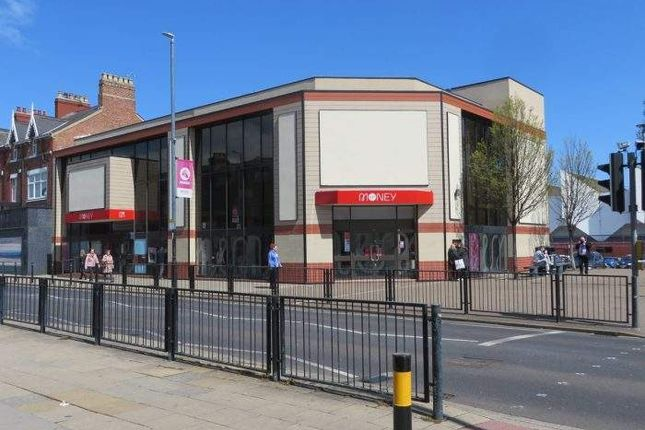 Thumbnail Commercial property for sale in 118-120 York Road, Hartlepool, Hartlepool