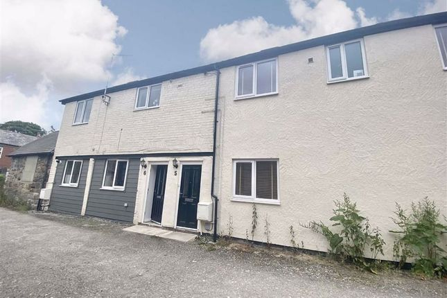 1 bed flat for sale in Westminster Court, Mold, Flintshire CH7
