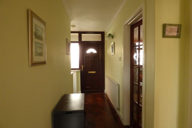 Entrance Hallway of Thorneywood Road, Long Eaton, Nottingham NG10