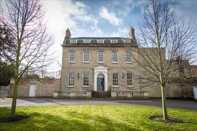 Thumbnail Office to let in Castle Hill House, Huntingdon, Cambs