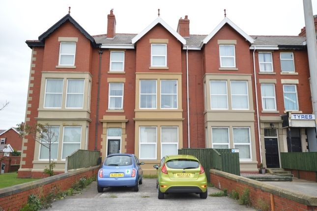 Thumbnail Flat to rent in Blesma Court, Lytham Road, Blackpool