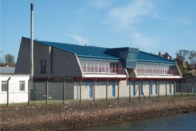 Thumbnail Office to let in Offices & Stores, Site 3, Admiralty Pier Building, Shore Road, Invergordon