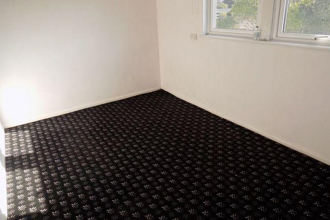 Bedroom of Margaret Avenue, St. Austell PL25