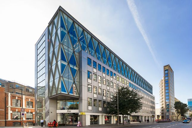 Thumbnail Office to let in 65 Southwark Street, London