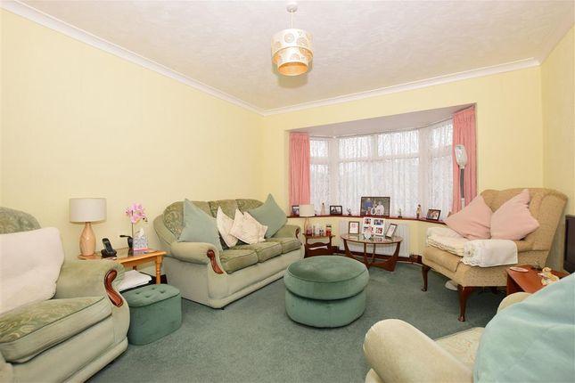 Lounge of Northbourne Road, Great Mongeham, Deal, Kent CT14