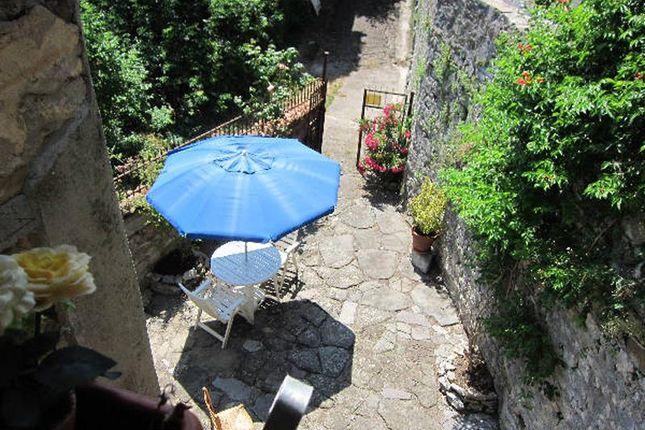Balcony View of 55022 Bagni di Lucca Lu, Italy