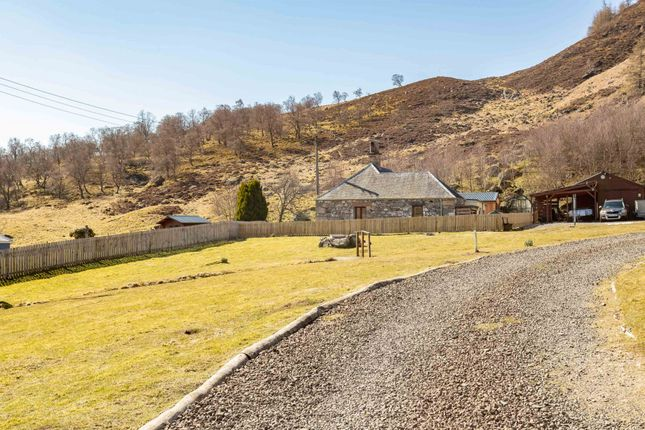 Thumbnail Cottage for sale in Glenshee, Blairgowrie