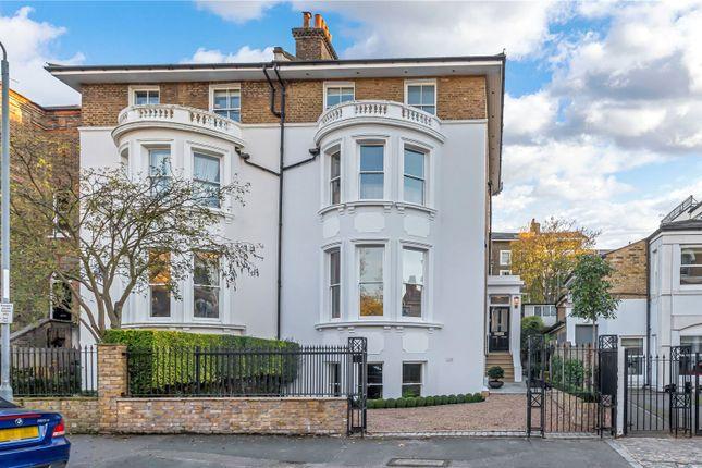 4 bed semi-detached house for sale in Bennett Park, London SE3