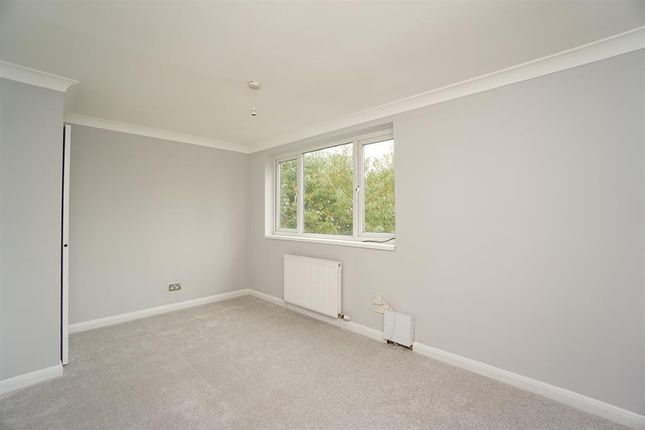 Master Bedroom of Gaunt Way, Gleadless Valley, Sheffield S14