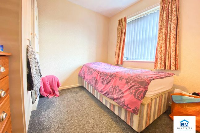 Bedroom 2 of Bramble Close, Hamilton LE5