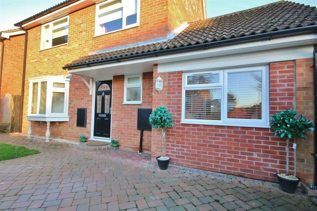 Outside - Front of Maple Drive, Kirby Cross, Frinton-On-Sea CO13