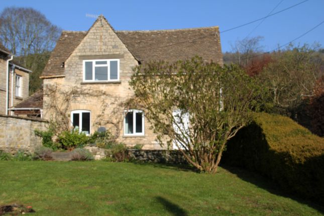 Thumbnail Cottage to rent in Nr. Dursley, Uley
