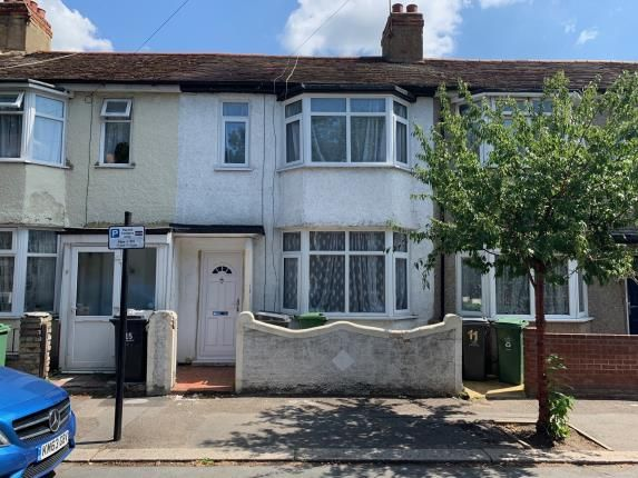 Thumbnail Terraced house for sale in Walthamstow, Waltham Forest, London
