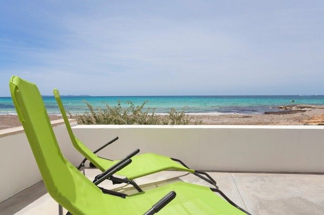 Thumbnail Villa for sale in Spain, Mallorca, Campos, Es Trenc