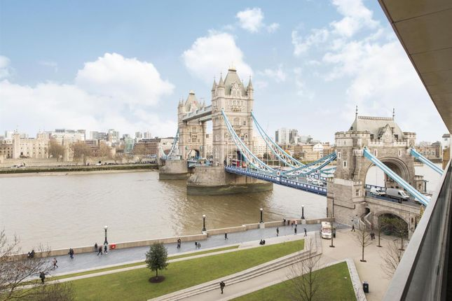 Thumbnail Flat for sale in Blenheim House, One Tower Bridge, Tower Bridge, London
