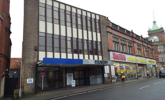 Thumbnail Retail premises for sale in Nottingham Rd, Ripley